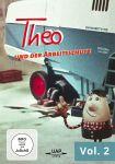 Theo und der Arbeitsschutz Vol. 2