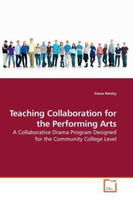 Teaching Collaboration for the Performing Arts