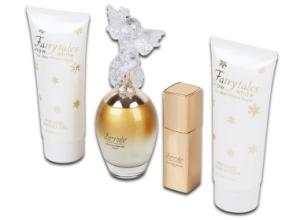 Parfüm-Geschenkset Snow White (Fairytale) für Sie