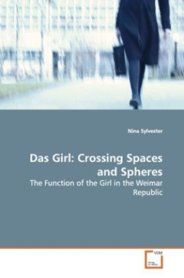 Das Girl: Crossing Spaces and Spheres