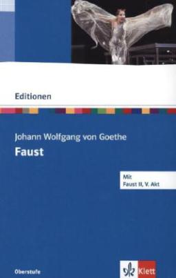 Faust - Der Tragödie erster TeilI