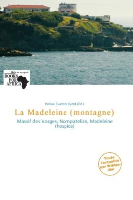 La Madeleine (montagne)