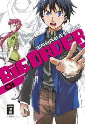 Big Order. Bd.1