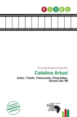 Catalina Artusi