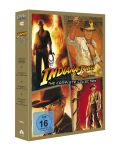 Indiana Jones - Collection