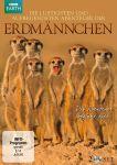 Erdmännchen - Die lustigsten und aufregendsten Abenteuer