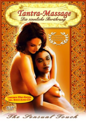 Tantra-Massage - Die sinnliche Berührung