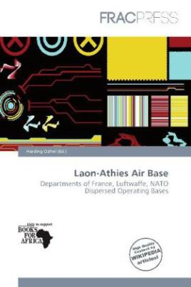Laon-Athies Air Base