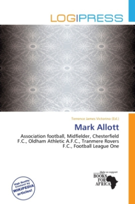 Mark Allott