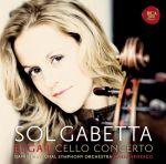 Sol Gabetta - Elgar Cello Concerto