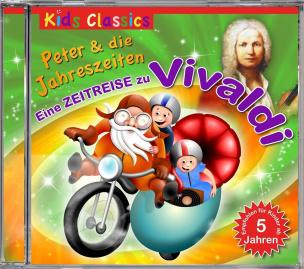 Eine Zeitreise zu Vivaldi