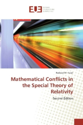 Mathematical Conflicts in the Special Theory of Relativity