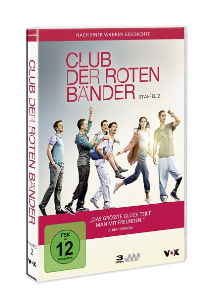 Club Der Roten Bänder Staffel 2 Sendetermine