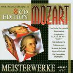 Meisterwerke von Mozart