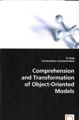 Comprehension and Transformation of Object-Oriented Models