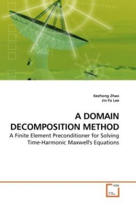 A DOMAIN DECOMPOSITION METHOD