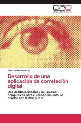 Desarrollo de una aplicación de correlación digital