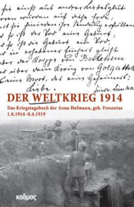Der Weltkrieg 1914