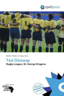 Ted Glossop