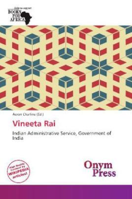 Vineeta Rai
