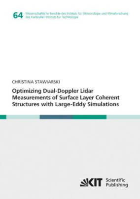 Optimizing Dual-Doppler Lidar Measurements of Surface Layer Coherent Structures with Large-Eddy Simulations