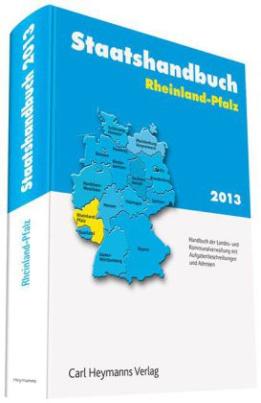 Rheinland-Pfalz 2013