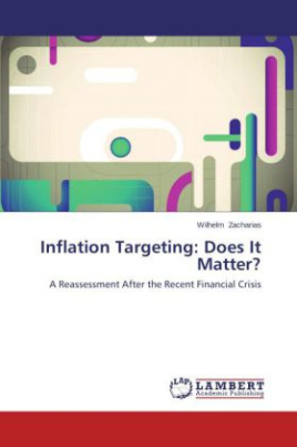 Inflation Targeting: Does It Matter?