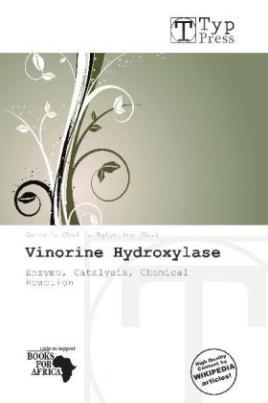 Vinorine Hydroxylase