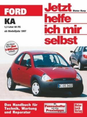 Ford KA (ab November 1996)