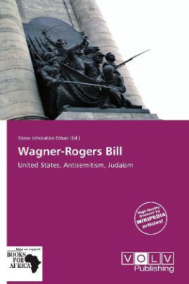 Wagner-Rogers Bill