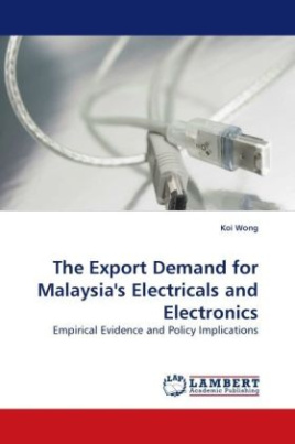 The Export Demand for Malaysia's Electricals and Electronics