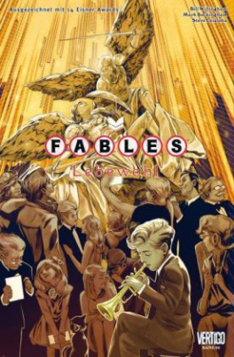 Fables. Bd.26
