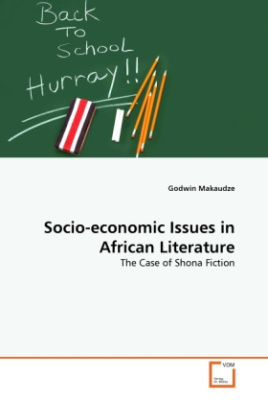 Socio-economic Issues in African Literature