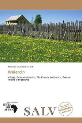 Walercin