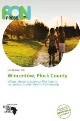 Wincentów, P ock County