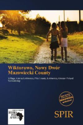 Wiktorowo, Nowy Dwór Mazowiecki County