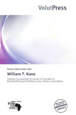 William T. Kane