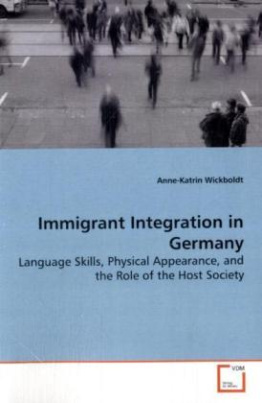 Immigrant Integration in Germany