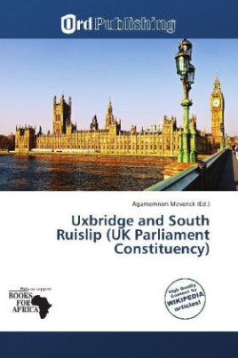 Uxbridge and South Ruislip (UK Parliament Constituency)