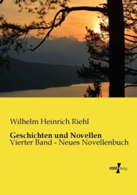 Geschichten und Novellen