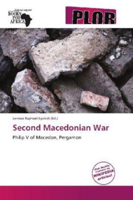 Second Macedonian War