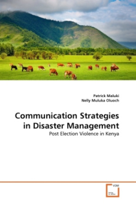 Communication Strategies in Disaster Management