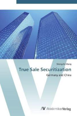 True Sale Securitization