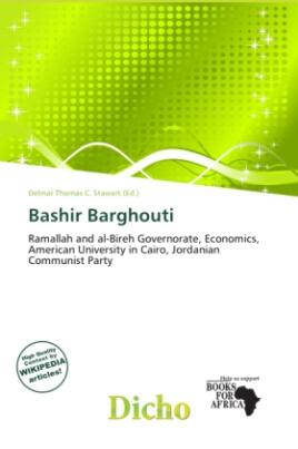 Bashir Barghouti