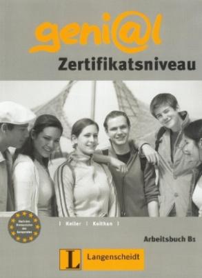 Arbeitsbuch, Zertifikatsniveau