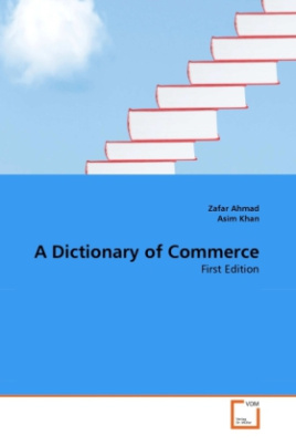 A Dictionary of Commerce