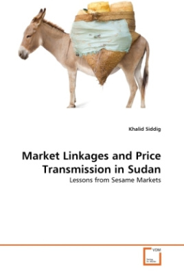 Market Linkages and Price Transmission in Sudan