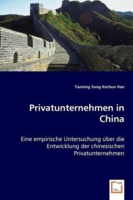 Privatunternehmen in China