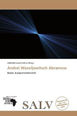 Andrei Wassiljewitsch Abramow