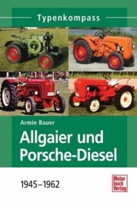 Allgaier und Porsche-Diesel